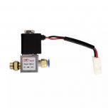 Magnetklapp HF / ARB differentsiaaliluku juhtimiseks